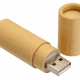 Memory stick USB de 4 GB din carton reciclat - AP741017