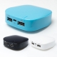 Baterie power bank externa cu 2 porturi USB - CM6081