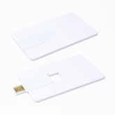 Stick USB de tip card cu grosime de 3 mm - CM1116 poza (1)