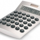 Calculator cu baterie solara - AR1253