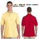 Tricou polo unisex din bumbac - 3800