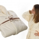Halat de baie din polar fleece - 8238