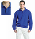 Bluza barbateasca polo colorata - Polo 1086