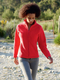 Jacheta de dama colorata - New Lady Fit Fleece Jacket 62-066