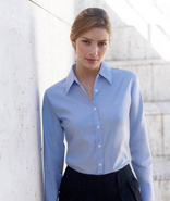 Camasa de dama - Long Oxford Lady 65-002 poza (1)