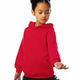 Hanorac de copii colorat - Hooded Kids WK681