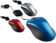 Mouse optic colorat - Jummou MO7634