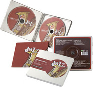 Set CD-uri muzicale - Jazz AP859007 poza (1)