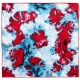 Esarfa de lux cu design abstract - Ungaro UFS341